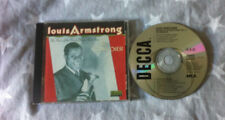 The Best of the Decca Years, Vol. 2: The Composer by Louis Armstrong (CD, May-19