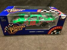 WINNER'S CIRCLE Bobby Labonte Interstate #18 1/24 SCALE
