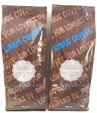 Sirius Classic Guatemalan Coffee Beans 500 g