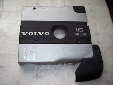 Volvo S40 V40 'Turbo' Engine Cover 1996 to 2000 30611805