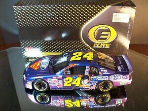 Jeff Gordon #24 Dupont Superman Chromalusion 1999 Chevrolet Monte Carlo Elite