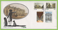 Ireland 1992 Dublin Anniversaries set on First Day Cover