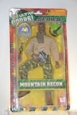 Action Man Military & Adventure Action Figures