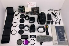 Canon Hf G10 (32 Gb) High Definition Flash Media Camcorder With Accessories