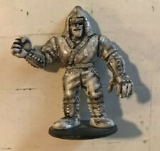 "muscle men M.U.S.C.L.E. #228 Figure mini Mattel 80's 2"" d&d painted toy monster!"