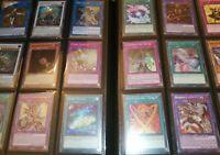 Yugioh 50 Holos Yugioh Card Lot! NEAR MINT! FAST SHIPPING!