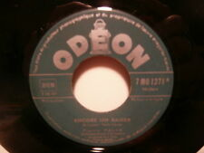 "pierre malar""madona""single7""fr.or.promo juke-box.odeon:7mo1271."
