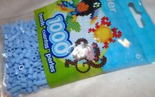 Perler Beads-BLUEBERRY CREME