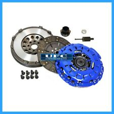 UF STAGE 2 RIGID CLUTCH KIT+FORGED FLYWHEEL 99-03 BMW 323 325 328 330 525 528 Z3