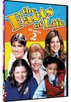 Facts of Life: Season 2 - DVD - VERY GOOD