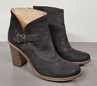 Timberland Marge Ankle Boot, Nine Iron Stampede Leather, Womens Sizes 9 & 10