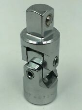 """Wright 1/2-inch 1/2"""" 1/2 in Drive Universal Swivel Joint 4475 New Free Shipping"""