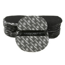 100X Disposable Adhesive Underarm Armpit Sweat Pads Absorbent Guard Shields