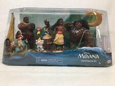 Jakks Pacific Moana 5 Figurines