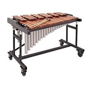 WHD Practice Marimba with Resonators