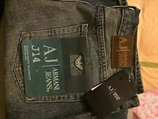 ARMANI Regular Jeans for Men