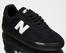 New Balance Numeric 22 Men's Black White Skate Athletic Lifestyle Sneakers Shoes