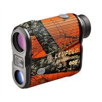 Leupold RX-1600i TBR with DNA Laser Rangefinder Black/Gray OLED Selectable173806