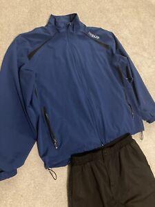 Proquip waterproof jacket XL