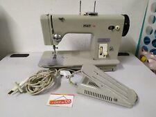 Ancienne Machine a coudre Pfaff 90 - Electrique - Fonctionne - Rare