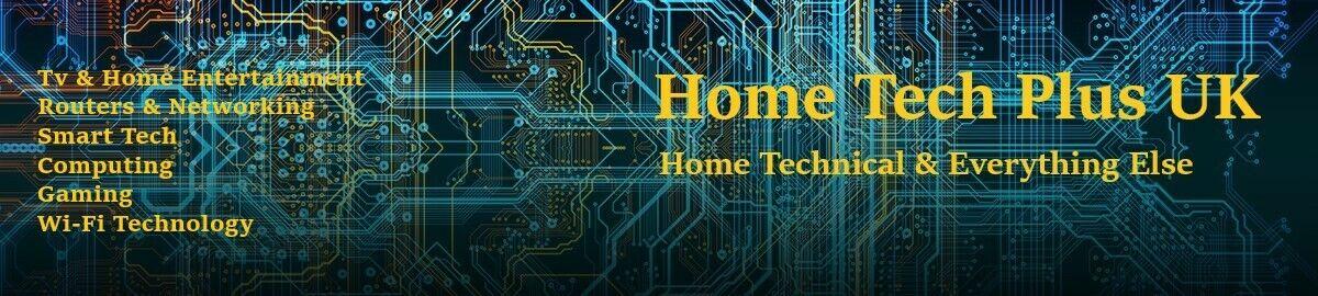 Home Tech Plus