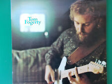 LP TOM FOGERTY SAME CREEDENCE CLEAWATER REVIVAL NUOVO 1972 LOOK + TESTI