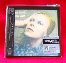 David Bowie Hunky Dory MINI LP CD JAPAN TOCP-70143