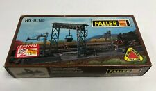 Gantry and Crane Faller Ho scale Structure Kit No. B-149