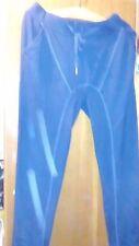 Stadivarius Zara Brand Sweatpants, Joggers, Blue  Medium