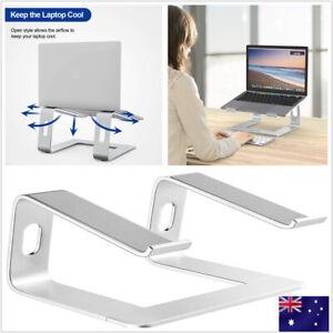 Portable Laptop Stand Notebook Cooling Ergonomic Holder Tablet Bracket Elevator