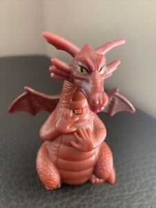 McDonalds Happy Meal Toy 2010 How To Train Your Dragon Toys