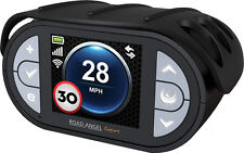 Road Angel Gem Deluxe + Speed Camera Detector Blackspot Alerter Laser Detector
