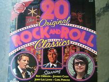 "12"" - 20 Rock and Roll Classics -"