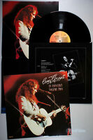 Amy Grant - In Concert, Volume Two (1981) Vinyl LP + POSTER • Too Late, Live, 2