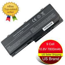 9 Cell Battery for TOSHIBA Satellite PA3536U-1BRS 1BAS L350 L355 L355D P200 P205