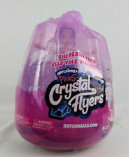 Hatchimals Pixies - Crystal Flyers - Magical Flying Pixie - Purple NEW SEALED