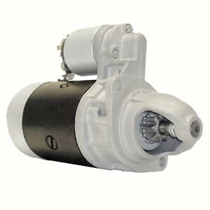 Remanufactured Starter  ACDelco Professional  336-1361