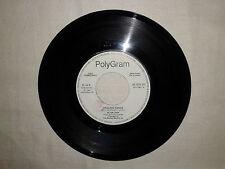 "Fine Young Cannibals/Elton John-Disco Vinile 45 Giri 7"" Edizione Promo JukeBox"