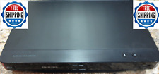Philips BDP2900 Blu-Ray Player NO REMOTE FREE SHIPPING