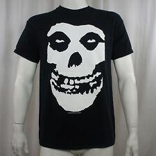 MISFITS - Fiend Skull Logo T-shirt - Size Large L - NEW - Horror Punk Danzig