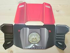 Not for sale Asia Limited TRANS FORMERS MP-12 Masterpiece Lambor Bonus coin