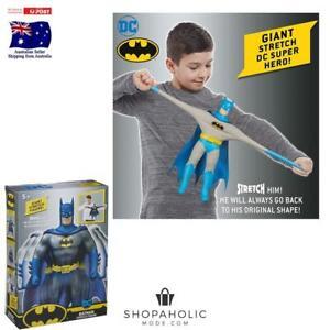 Original Giant Stretch Batman 33cm Retro Armstrong Toy