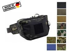 ZentauroN® taktische Hüfttasche EDC / IFAK | Farbauswahl