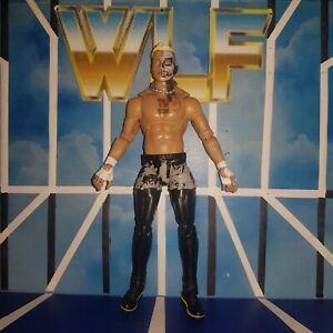 Darby Allin - AEW Unrivaled Series 3 - Jazwares Wrestling Figure WWE