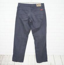 34 34  blau *NEU!* 38 L 32 Mustang *Oregon Tapered K* Jeans RealXjeans W 30