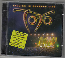 TOTO - falling in between live CD