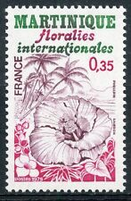 STAMP / TIMBRE FRANCE NEUF N° 2035 ** FLORALIE MARTINIQUE