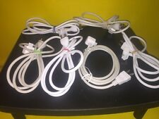 Lot of 7 Apple MacBook Power Cord Wall Plug Adapter Volex APC7H