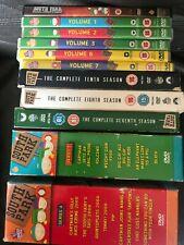 South Park DVD Boxsets