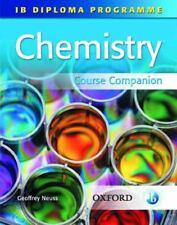 IB Chemistry Course Companion: International Baccalaureate Diploma Programme...